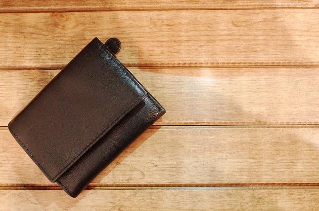 Amazonで3000円以下で買える小さくて薄い財布