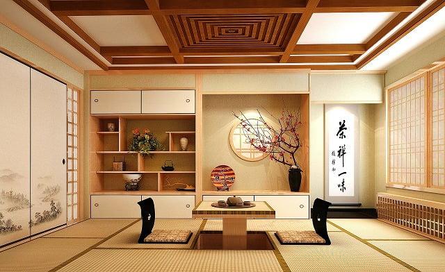 今風のおしゃれな和室インテリアの参考例|新築に和室を検討しているなら実例を見るのが1番