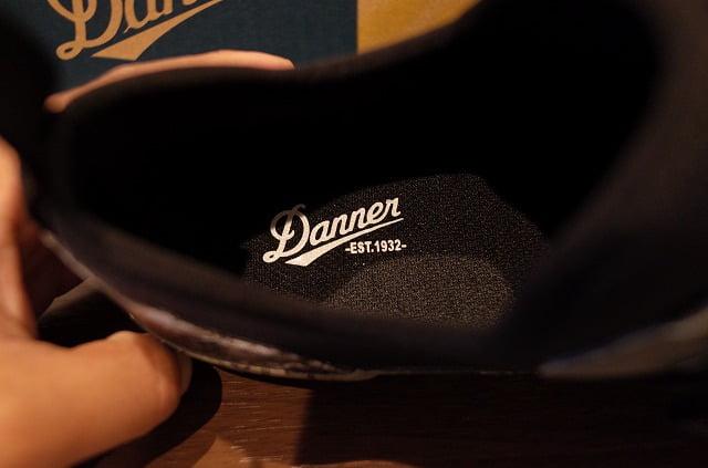 ダナー(Danner)ラップトップライト3レビュー