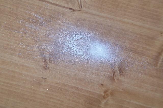 コーヒーフリマキーノのパウダーは超微粒子