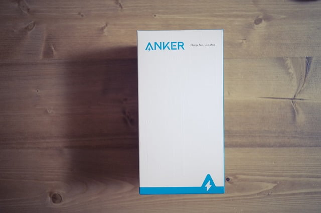 Anker「PowerWave 7.5Stand」