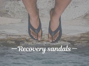 リカバリーサンダルのおすすめブランド3選|日常履きにも使えるおしゃれなリカバリーサンダル