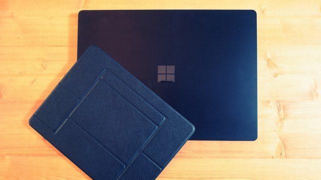 ccbetterのノートパソコンスタンドを実際に使ってみて