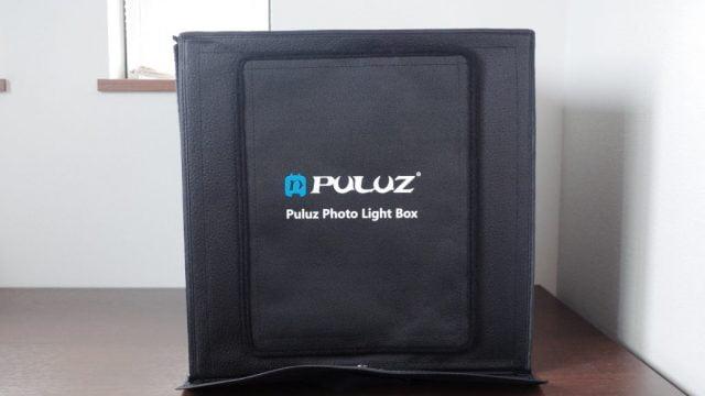 PULUZ撮影ボックス