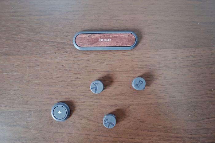 Philonextの磁気ケーブルクリップの使い方