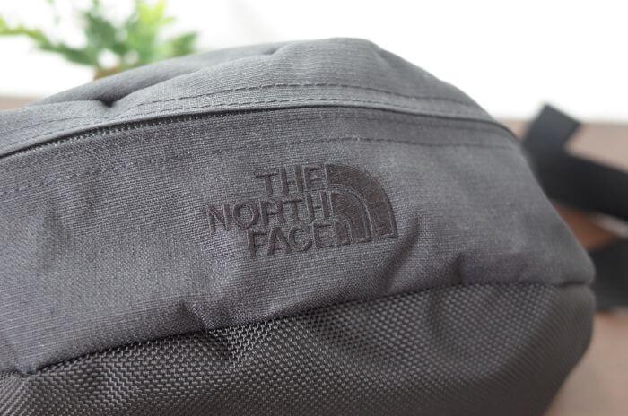 ノースフェイス(THE NORTH FACE)のスウィープのブラックヘザー