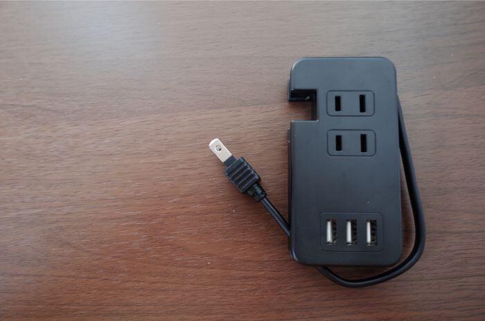 Ewinの電源タップ
