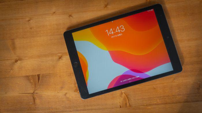 iPad第7世代