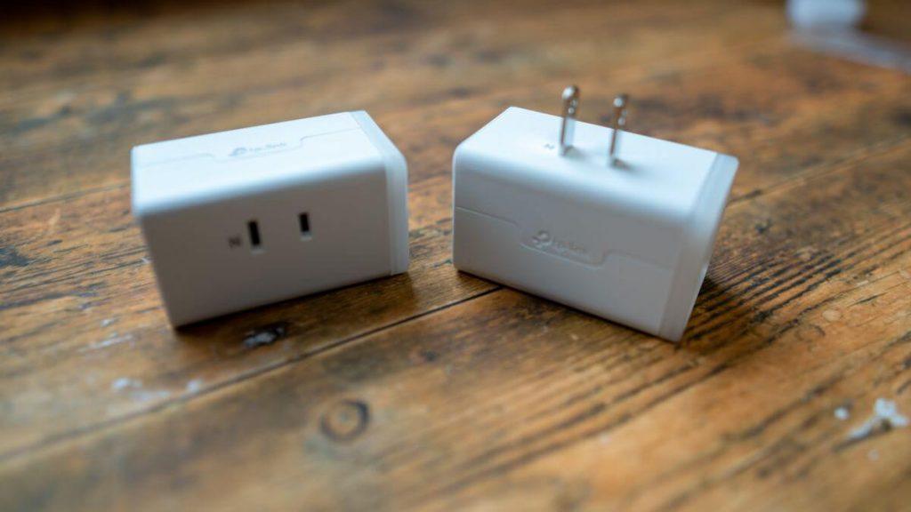 TP-Link Wi-Fiスマートプラグ HS105 レビュー スマホや声でどんな家電も自由に操作【設定方法や使い方】