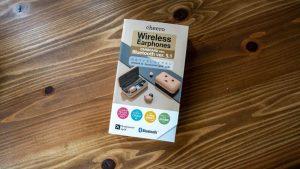 DANBOARD Wireless Earphones