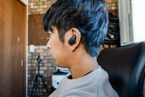 Anker Soundcore Liberty 2 Proの装着感