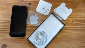 iPhone 12 Proの同梱品