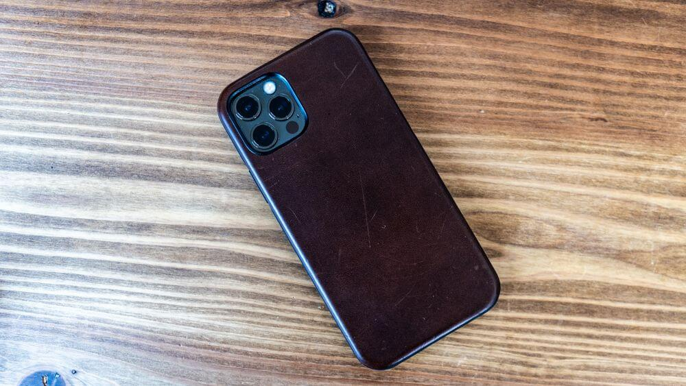 NOMAD Rugged Case for iPhone