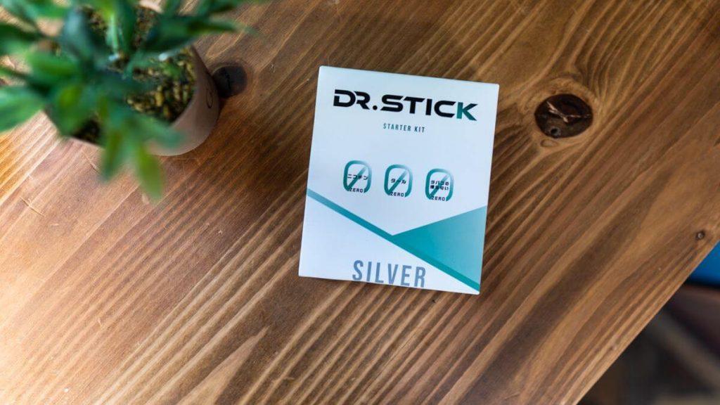 ドクタースティックとは